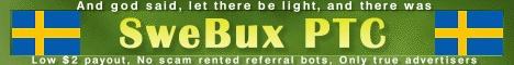 SweBux PTC